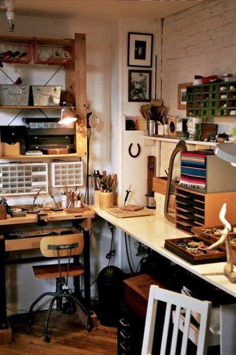 meu atelier!!!