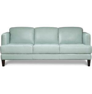 Jeremy Sofa   Leather Furniture Sets   Living Rooms   Art Van ...