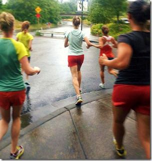 """""""The Breakup & Comeback"""" On burnout, goal race pressures, and finally falling back in love with the sport. #running #runhappy"""