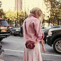 Monocolor, metalizados, el mix denim y pastel, tul, camisetas noventeras... Las claves de la moda de otoño, por las que más saben de moda.