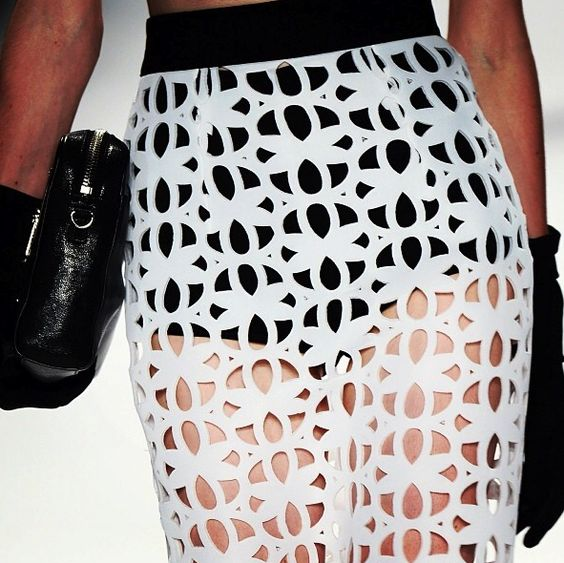 skirts repeating patterns and trends on pinterest
