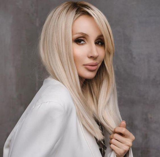 Светлана Лобода вместе с фанатами будет выбирать песню для нового весеннего альбома