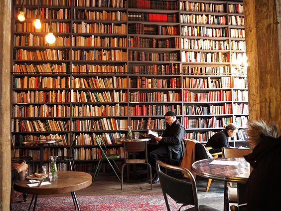 7 Of The Coolest Cafes In Paris | PROJECT INSPO | Bloglovin'