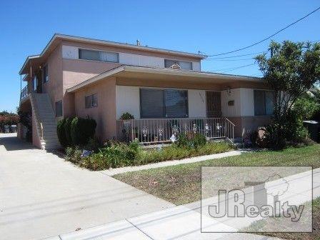14618 Gramercy Pl 2 Gardena Ca 90249 2 Bd 1 Ba Quadruplex Property Gardena Property Management