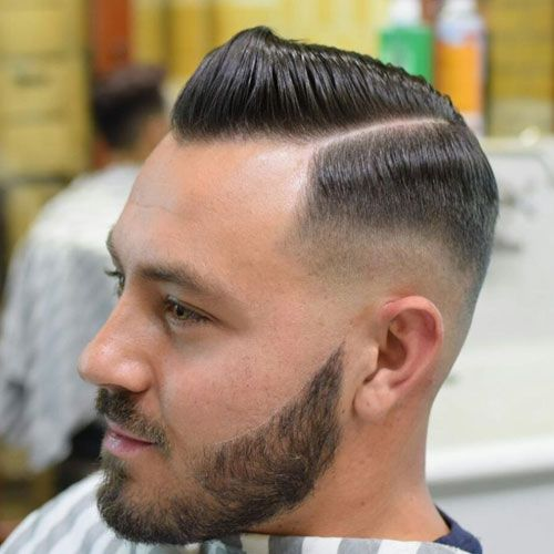 30 Best Comb Over Fade Haircuts 2020 Styles Comb Over Fade Haircut Comb Over Haircut Mens Haircuts Fade