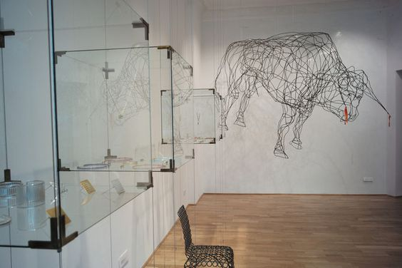 Siegfried Kober Galerie Feinschmiede Berlin