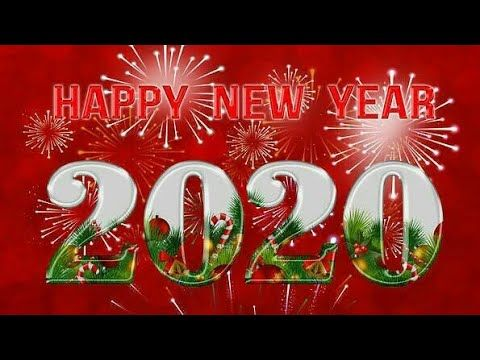 Happy New Year Status 2020 In Advance New Year Whatsapp Status Video Youtube Happy New Year Status Happy New Year Images Happy New Year Photo