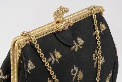 Bolsinhas Antigas - Vintage Hand Bags