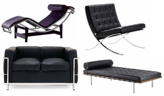 le corbusier meubels furniture on pinterest le corbusier le corbusier meubels furniture on pinterest le corbusier download - Le Corbusier Chair
