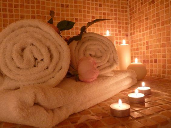 Chambres d'hôtes bien-être avec sauna hammam spa et jacuzzi en Bretagne