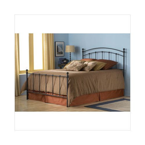 Fashion Bed Groups Sanford bed -
