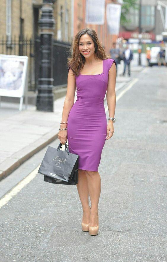 Rosa Kleid Kombinieren Welche Schuhe Passen Zu Rosa Kleid Kleider Rosa Kleid Und Kleiderstile