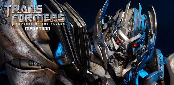 Transformers 5: Megatron será el villano