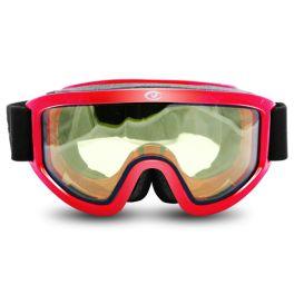 Global Vision - Red Blizzard - gogle narciarskie