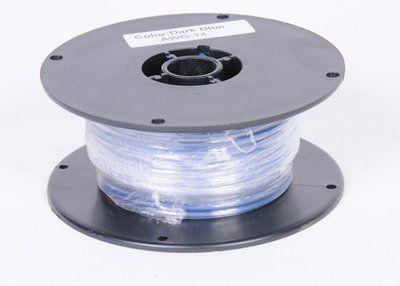 #ACDelco TXL14E OE Service TXL Wire, 14 Gauge Thickness, Lead 50' Spooled, Blue $23.52