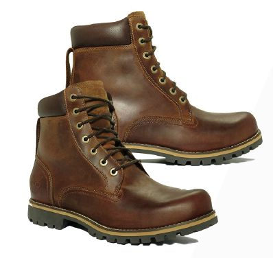 Timberland Men's Earthkeepers Rugged Waterproof Boots | Boots for ...