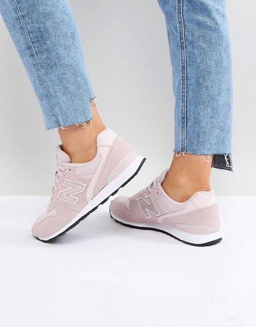 Discover Fashion Online | New balance sneakers, Latest ...