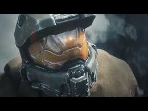 Halo 5 Trailer (HD) holy shit.  This looks amazing.... but its going to be for xbox one Boooooo
