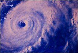 Hurricanes...
