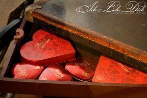 Ich Liebe Dich by GothicNarcissus