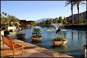 The River at Rancho Mirage - the movie theatre of the desert is here and it's huge