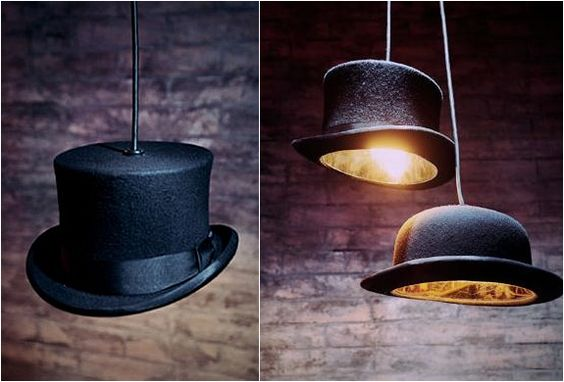 JEEVES and WOOSTER PENDANT LAMPS