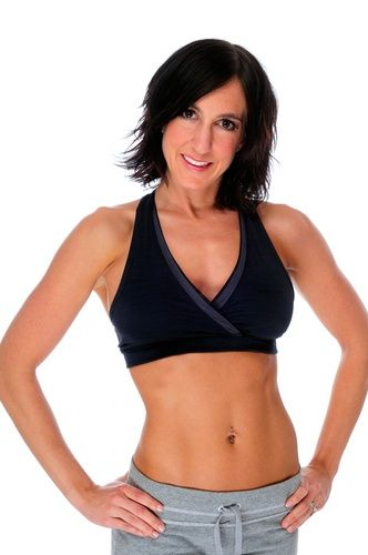 Fat Blasting Belly Sculpting Workout   Skinny Ms.