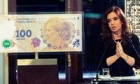 Si Evita viviera… no sería un billete de cien pesos