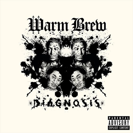 Cali trio Warm Brew share their six-track EP as the first Hip-Hop release from Red Bull Records.