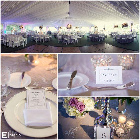 Sagamore Wedding Photos | Jessica & Jason