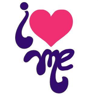 Loving all of me