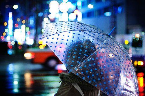 City Rain - Somewhere In Tokyo