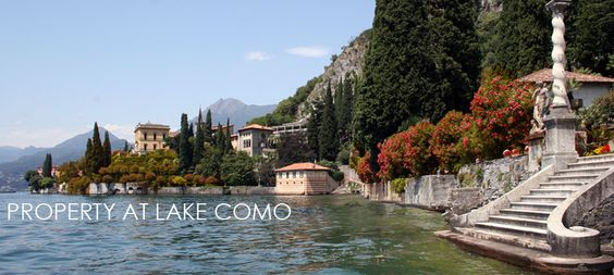 Property at Lake Como - A real estate agency that help you to buy or rent Lake Como homes, villas, apartments, hotels, clubs, cars, boats. Contact PALC for any of your queries related Lake Como