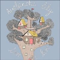 Love Love Love by Avalanche City on SoundCloud