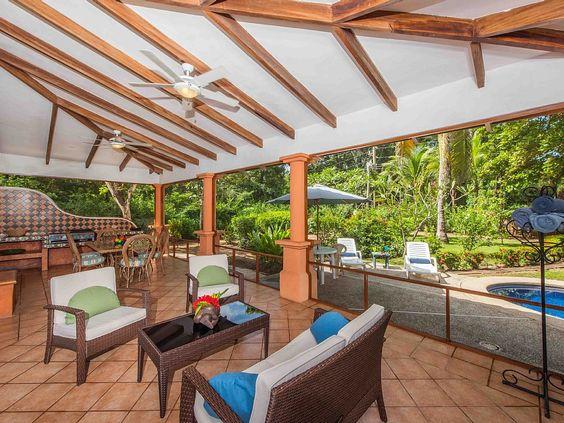 Villa vacation rental in Palm Beach Estates (Playa Grande, Costa Rica) from VRBO.com! #vacation #rental #travel #vrbo