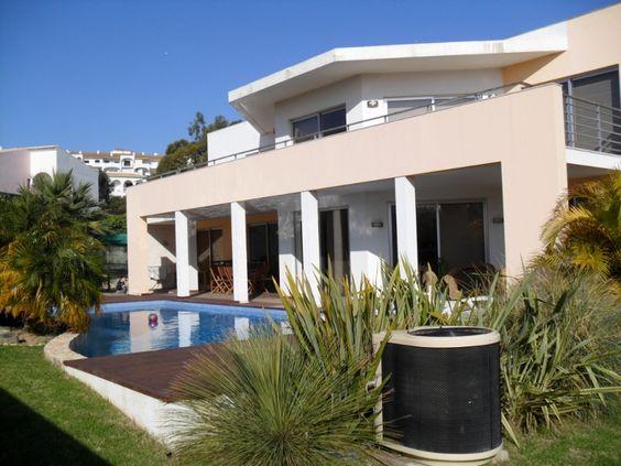 Maison à louer en Algarve - Portugal