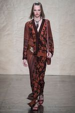 Donna Karan Spring 2014 Ready-to-Wear Collection on Style.com: Complete Collection