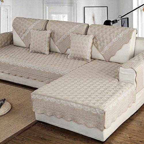 Simple Cotton Linen Towel Cover Fabric Combination Sofa Cover Sofa Cover Cushion Non Slip Sofa Cover A 110cm240cm Cobertura De Sofa Sofa Com Manta Capa De Sofa