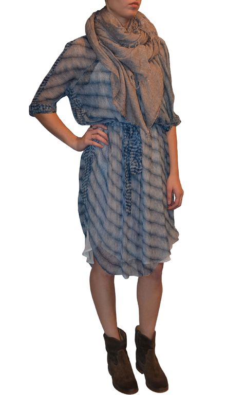 Isabel Marant 'Etoile' Dress   http://www.lareeboutique.com/dresses/zavia-dress/