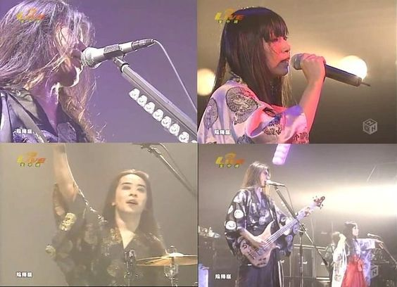 [TV-Show] 陰陽座-2005-Live at Shibuya-ax (MP4/831.97MB) - http://adf.ly/poUjQ