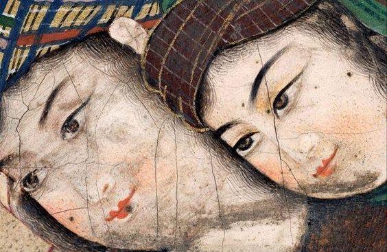 <3 Persian Painting                                                                                                                                                                                 More
