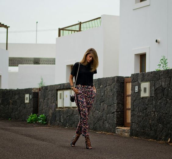 Ms Treinta - Fashion blogger - Blog de moda y tendencias by Alba.: Autumn