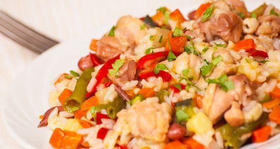 10 deliciosas e práticas receitas de risoto - Guia da Semana