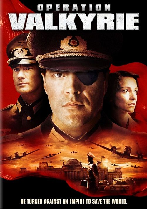 Operation Valkyrie Walkyrie Films Complets Film