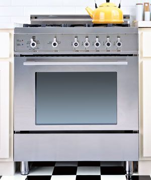 Countertop Oven Vs Conventional Oven : tips recipes rule of thumb toaster ovens dishes real simple toaster ...