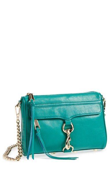 Rebecca Minkoff 'Mini MAC' Crossbody Bag | Nordstrom