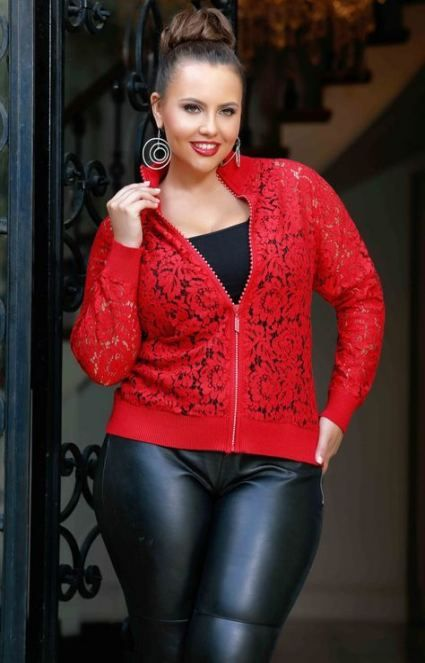 51 Plus Size Clothing To Copy Today