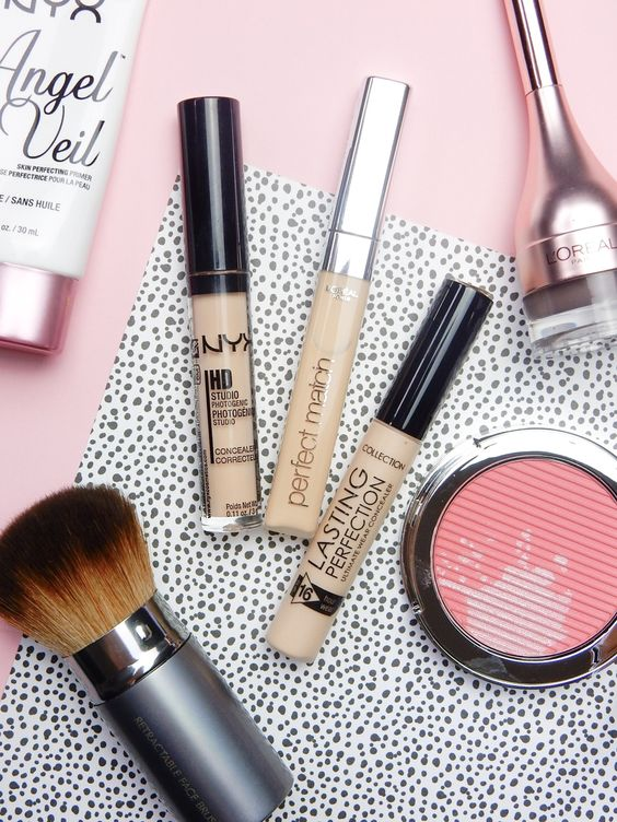 3 High Coverage Concealers Worth Buying