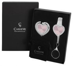 *Glamour Party Gift Set - Ballerina Pink NEW! Shortlisted for Gift of the Year 2012**