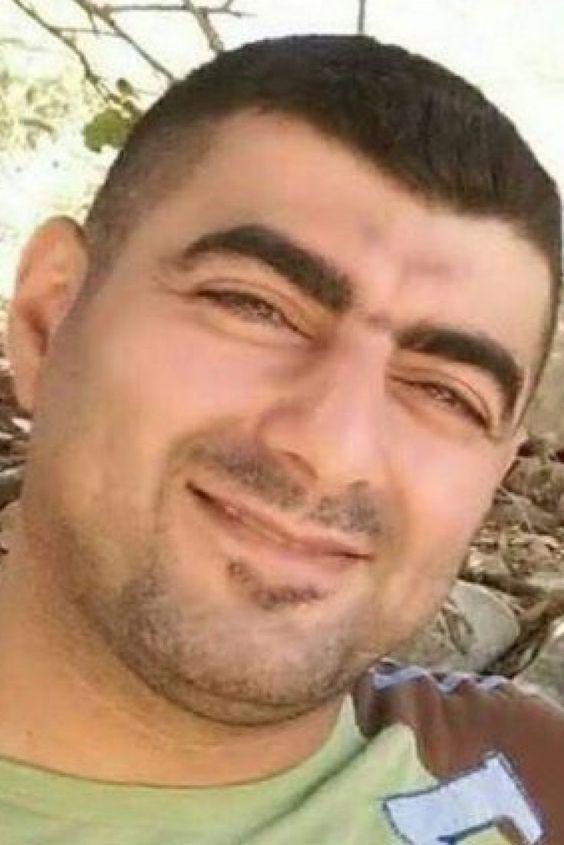 Dieser Vater opferte sein Leben, um Hunderte vor einem Selbstmordattentäter zu schützen - Adel Thermos